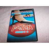 1st & Ten: Seasons 3-4 On DVD - XX639232