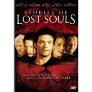 Stories Of Lost Souls On DVD with Jason 'Wee Man' Acuna Mystery - XX639402