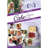 Cake: A Wedding Story On DVD with GW Bailey - XX639436