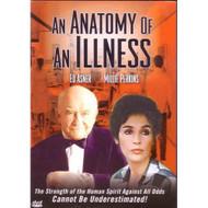 An Anatomy Of An Illness On DVD with Ed Asner - XX640287