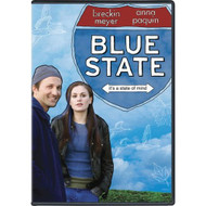 Blue State On DVD with Tim Henry Comedy - XX640602