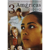 3 Americas On DVD With Gilberto Arribas  - XX640651