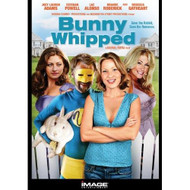 Bunny Whipped On DVD with Joey Lauren Adams Comedy - XX641015