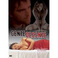 Gente Decente On DVD with Luciano Cruz Coke Drama - XX641648