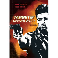 Target Of Opportunity On DVD with Dean Cochran - XX641663