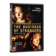 Business Of Strangers Ws On DVD - XX642040