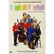 A Mighty Wind On DVD With Catherine O'Hara Comedy - D630619