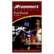 Frommer's Portable Portland (Frommer) - E022030