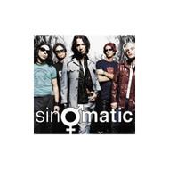 Sinomatic On Audio CD 2001 Album by Sinomatic - E135901