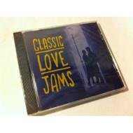 Classic Love Jams By Various Album On Audio CD - E460122