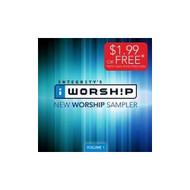 Disc Worship Sampler By Various On Audio CD Album - DD578351