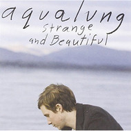 Strange & Beautiful By Aqualung On Audio CD Album Dance & Electronica  - DD578505