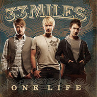 One Life By 33MILES On Audio CD Album 2008 - DD578866