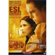 Esl English As A Second Language On DVD With Danielle Camastra - DD579706
