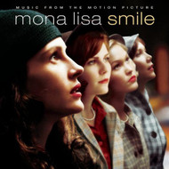 Mona Lisa Smile On Audio CD Album 2003 - DD579781
