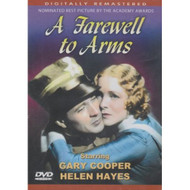 A Farewell To Arms Slim Case On DVD With Gary Cooper - DD581391