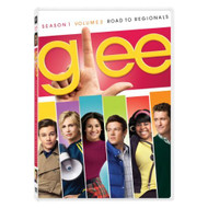 Glee: Season 1 Vol 2 Road To Regionals On DVD With Matthew Morrison - DD582046