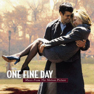 One Fine Day: Music From The Motion Picture On Audio CD Album 1996 - DD582738