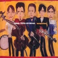 Magazine By Jump Little Children Dee Dee Ramone Performer On Audio CD - DD582771