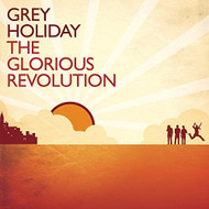 The Glorious Revolution By Grey Holiday On Audio CD Album Gray 2007 - DD587545