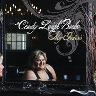 My Genesis By Cindy-Leigh Boske On Audio CD Album 2012 - DD588103