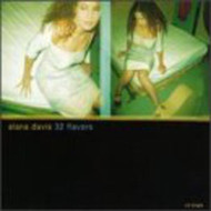 32 Flavors / Lullaby By Alana Davis On Audio CD Album Folk 1997 - DD592042