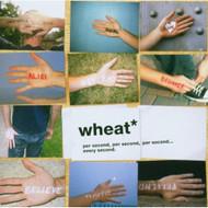 Per Second Per Second Per Second Every Second By Wheat On Audio CD - DD592591