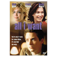 All I Want On DVD With Elijah Wood Comedy - DD595532