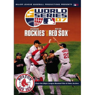 Official 2007 World Series Film On DVD With David Gavant Drama - DD595662