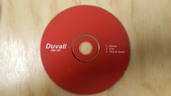 Racine By Duvall On Audio CD Album 2003 - DD596240