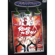 Road To Bali On DVD With Bing Crosby - DD597139