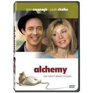 Alchemy On DVD With Michael Ian Black Romance - DD597293