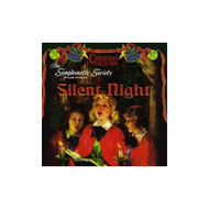 Symphonette Society: Silent Night On Audio CD Album 1997 - DD598284