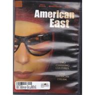 American East On DVD Drama - DD598635