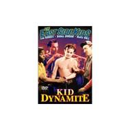 East Side Kids Kid Dynamite On DVD with Leo Gorcey - DD600632