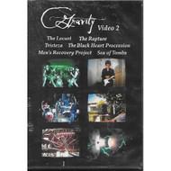 Gravity Video 2 On DVD - DD603258