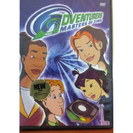 Adventurers: Masters Of Time 2005 On DVD - DD604952