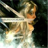 Beauty In Destruction By Bleeding Alarm On Audiobook CD - DD613639