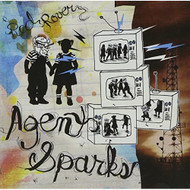 Red Rover Album By Agent Sparks On Audio CD 2006 - DD613721