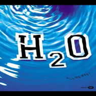 All We Want By H2O On Audio CD Album 2002 - DD615201