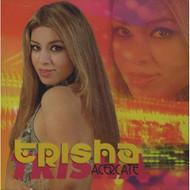 Acercate By Trisha On Audio CD Album - DD615317