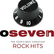 Oseven: The Year's Best Christian Rock Hits On Audio CD Album 2006 - DD618263