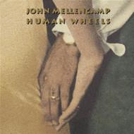 Human Wheels By John Mellencamp On Audio CD Album 1993 - DD618814