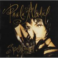 Spellbound By Paula Abdul On Audio CD Album 1991 - DD624536