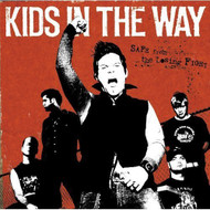 Safe From The Losing Fight By Kids In The Way On Audio CD Album 2004 - DD626727