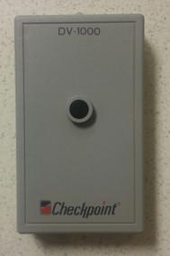 Checkpoint DV1000 Deactivation Verifier Tester 07651919 - DD627722