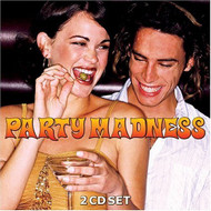 Party Madness On Audio CD Album 2005 - DD632923