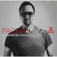 Pacha Ibiza Mixed By Dan Desnoyers On Audio CD Album 2014 - DD634496