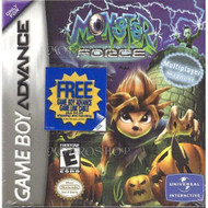 Monster Force For GBA Gameboy Advance - DD637679