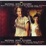 Natural Born Killers On Audio CD Album - DD643808
